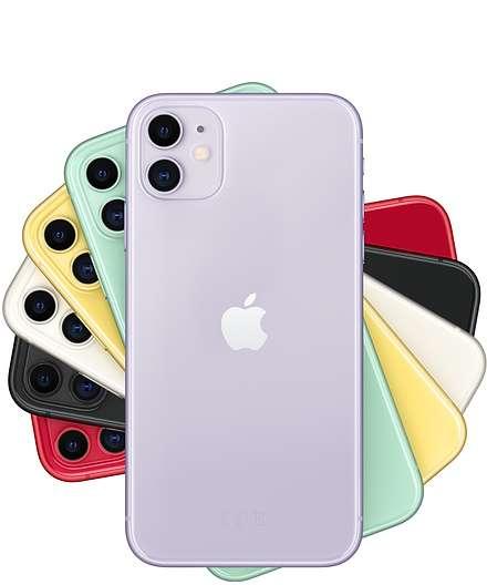 Profitez des nombreuses promotions Apple, jusqu'à 490 € de réduction. © Apple Store