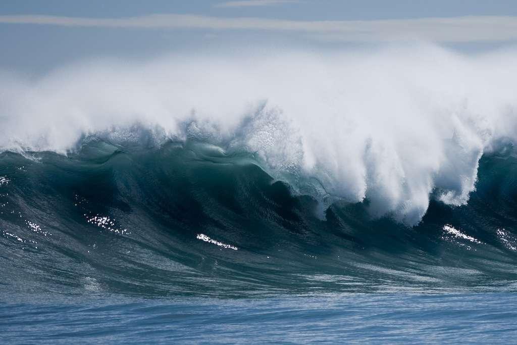 Le réchauffement des océans compte représente les neuf dixièmes du réchauffement global. Quelque 30 % du réchauffement récent concerne l'océan profond (en dessous de 700 m), et 65 % de l'augmentation de température des couches de surface implique la ceinture tropicale de l'Atlantique et du Pacifique. © Marcus Revertegat, Fotopedia, cc by 3.0
