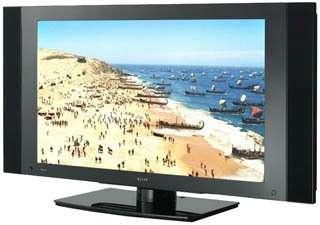 Un écran HD