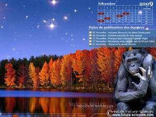 De la révolution verte aux grands singes, bonne découverte.