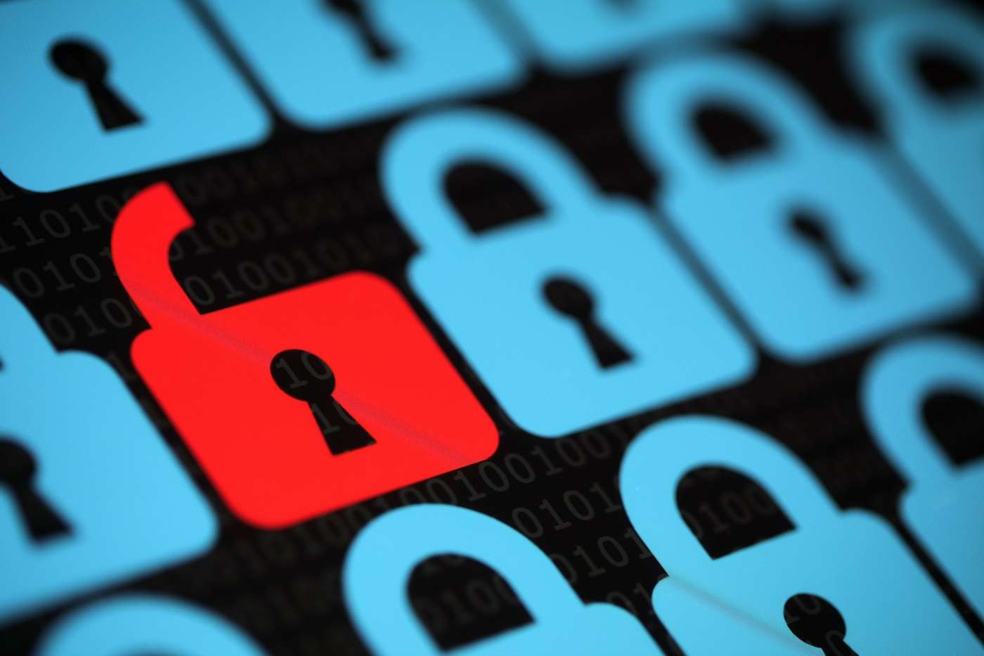 Google propose une fonction SafeSearch pour filtrer les résultats de son moteur de recherche en retirant les contenus explicites. © Brian A Jackson, Shutterstock