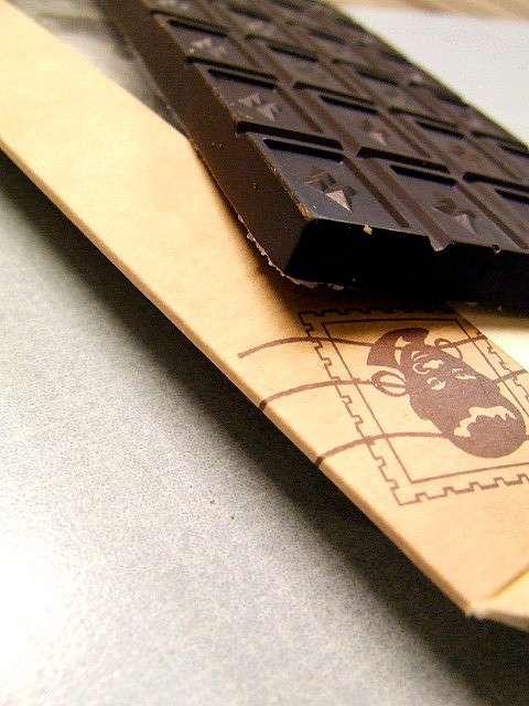 Faites découvrir l'histoire du chocolat à vos proches. © pierrotsomepeople, Flickr CC by nc nd 20