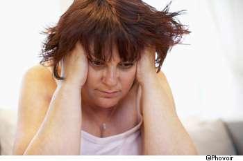 Les femmes en surpoids pourraient subir une aggravation de leur cancer du sein. © Phovoir