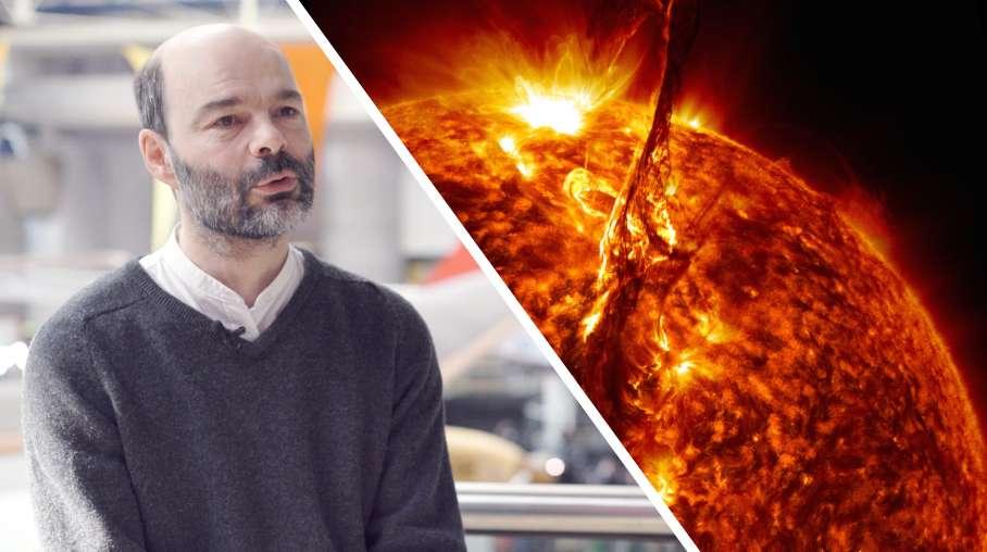 Interview : quelle est l'origine des atomes ?