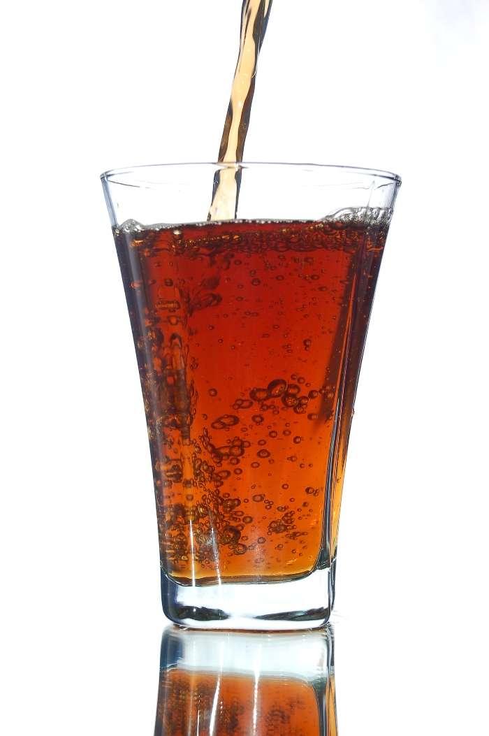 L'aspartame sert à donner le goût sucré aux boissons light. Très critiqué, l'édulcorant serait sans danger pour notre consommation. © Suti, www.stockfreeimages.com