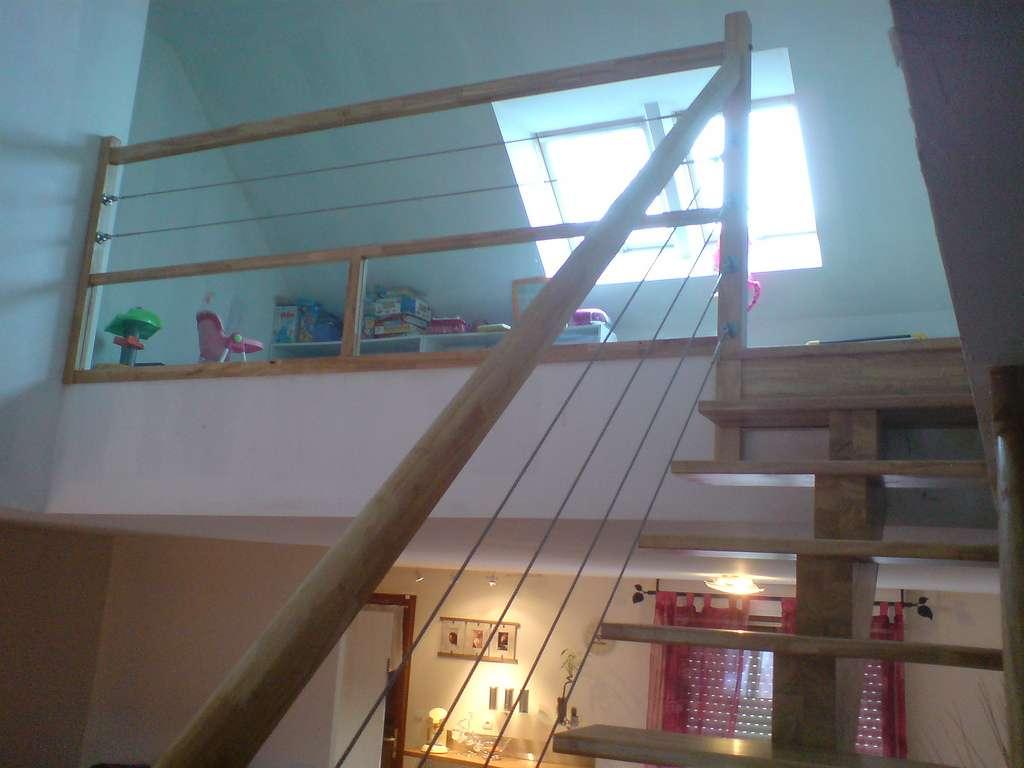 Comment Choisir Un Garde Corps D Escalier