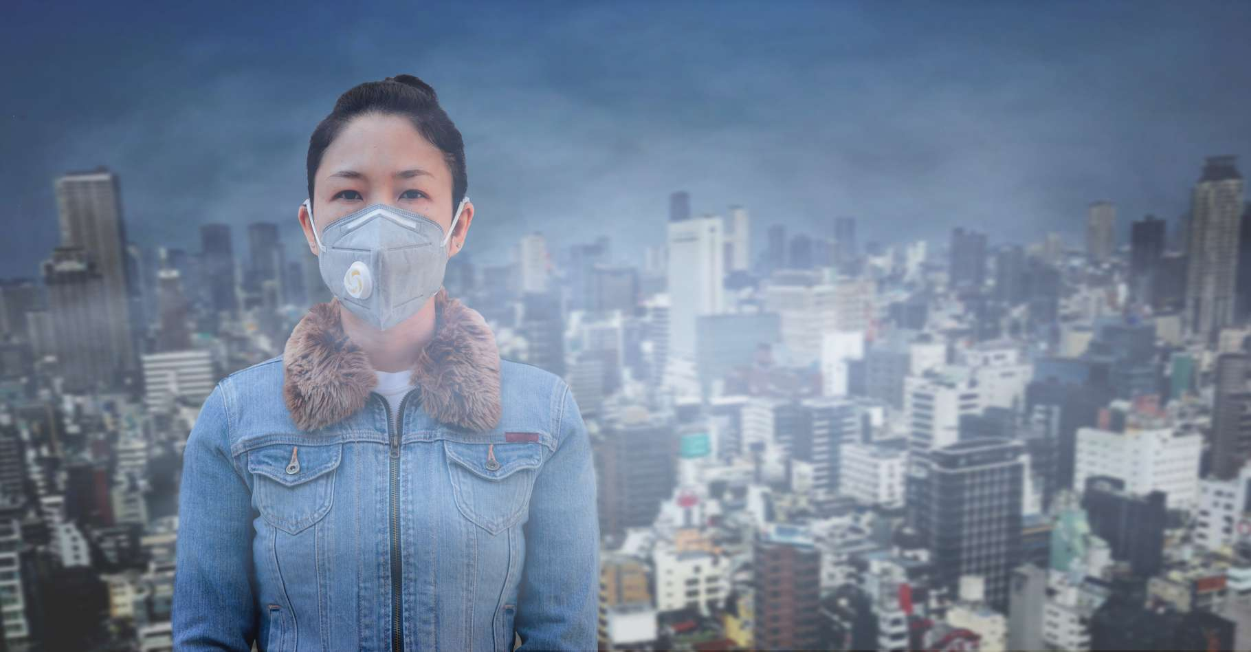 En début d'année déjà, une étude avait montré qu'une augmentation du taux de dioxyde d'azote dans l'air pouvait être associée à une augmentation du nombre de fausses couches. © nitikornfotolia, AdobeStock