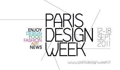La première Paris Design Week s'est déroulée au mois de septembre 2011. © Paris Design Week