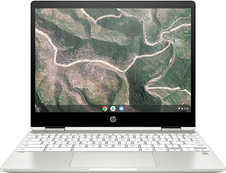Bon plan Amazon : 100 € de réduction sur le Chromebook HP x360 12b-ca0000sf