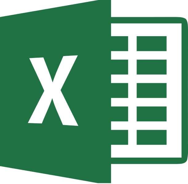 La maîtrise des raccourcis clavier de Microsoft Excel est un gage de rapidité et d'efficacité. © Microsoft, Wikimedia Commons, DP