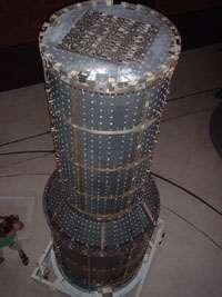 Le téléscope SigmaCrédit : CNES