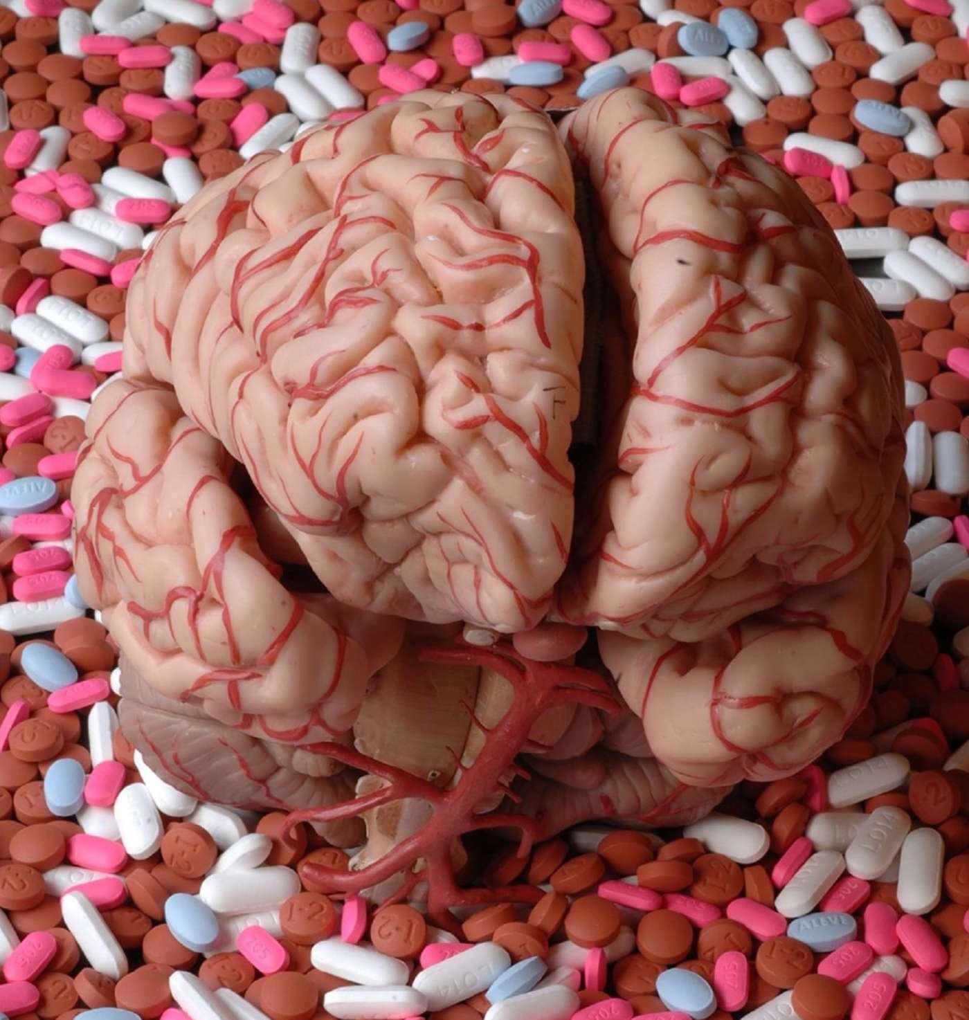 Les benzodiazépines prescrites pour dormir augmenteraient le risque de démence chez les plus de 65 ans. © Marc Soller, Flickr, CC by-nc-nd 2.0