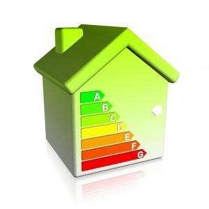 La loi obligeant les agences immobilières à présenter une étiquette énergétique sur leurs annonces a bien du mal à être mise en place. © blog-habitat-durable.com