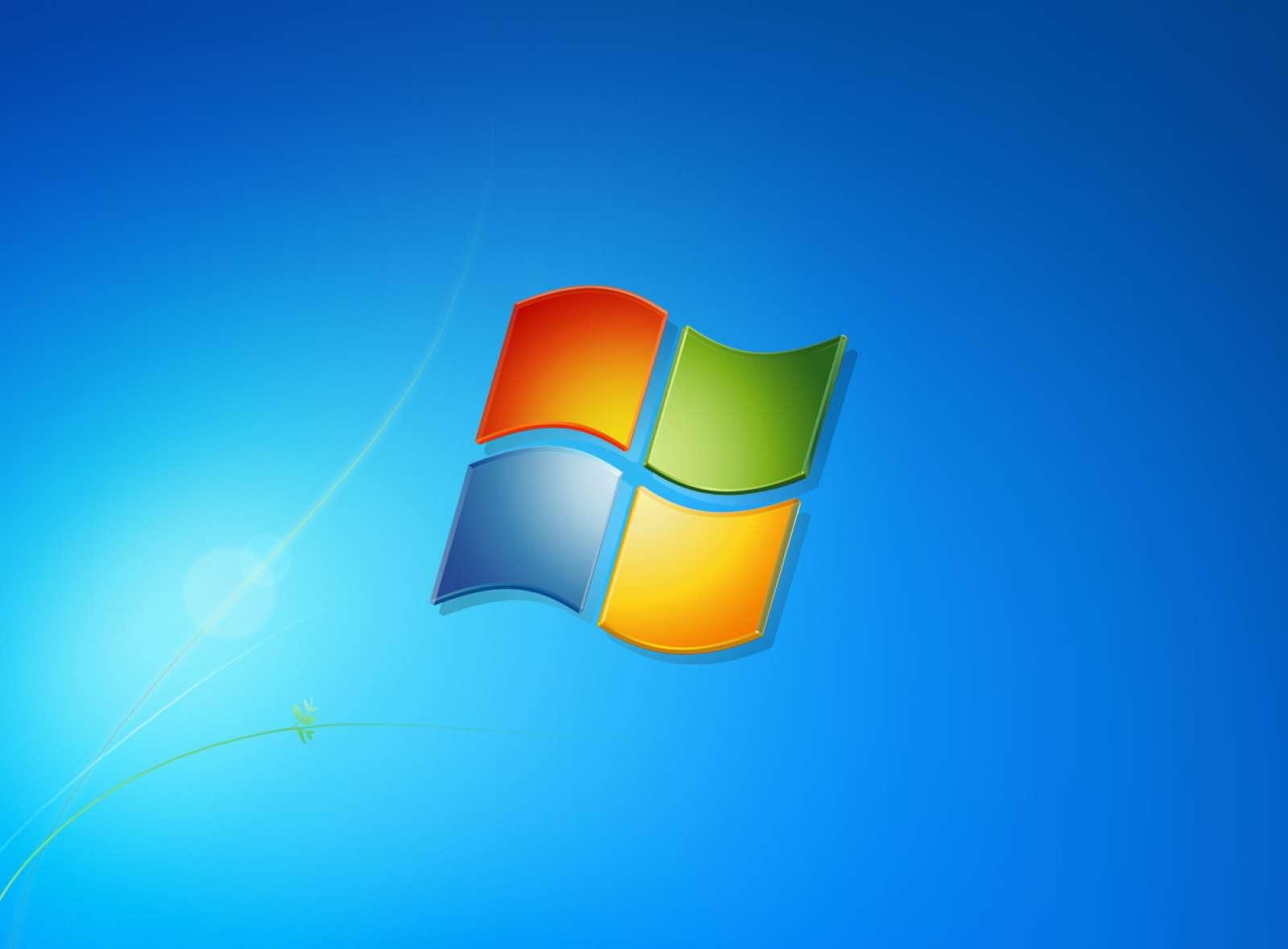 Windows 7 Un Bug Empeche L Arret Des Ordinateurs