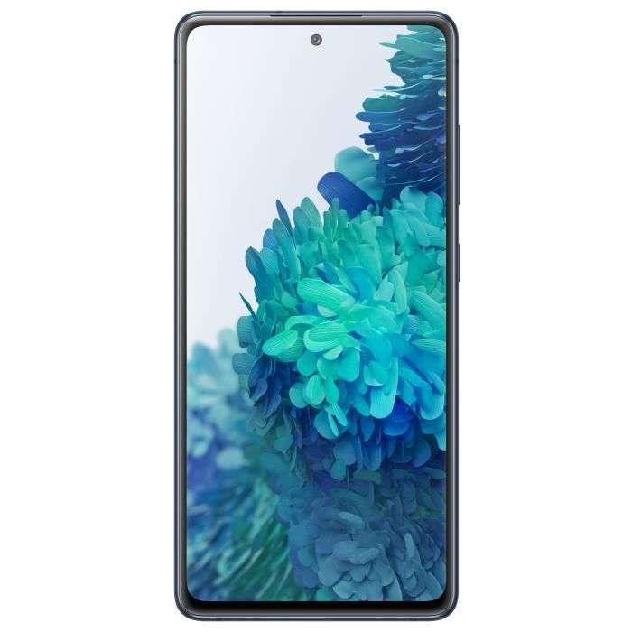Bon plan : le smartphone Samsung Galaxy S20FE © Cdiscount