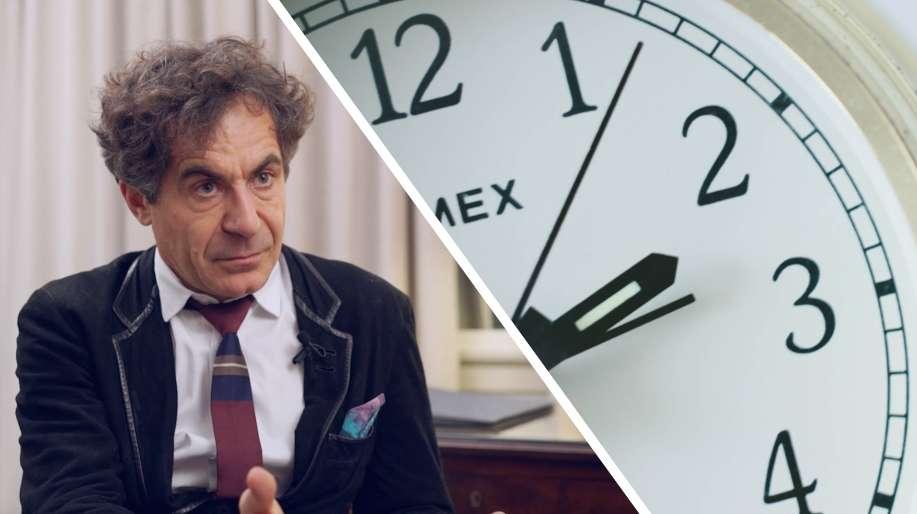Interview : existe-t-il un temps quantique ?