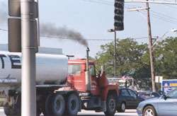 Le diesel dans le collimateur de la Maison Blanche
