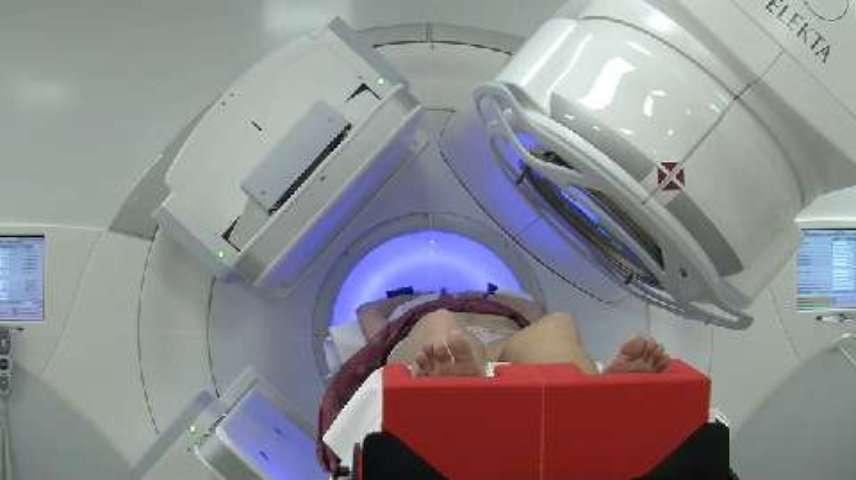 La radiothérapie anticancer à très haut débit de dose
