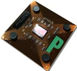 AMD : les prochaines armes pour lutter contre Intel
