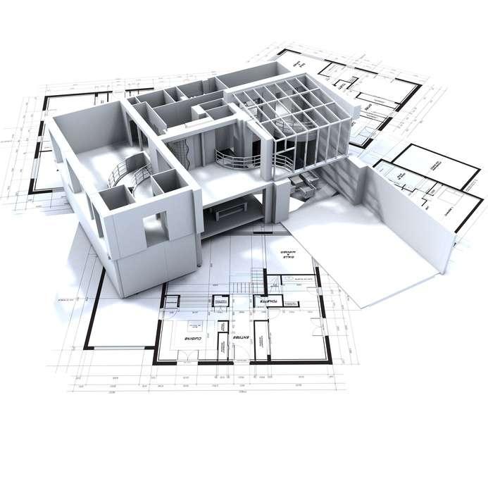 Comment formuler une demande de permis de construire ? © Fotolia