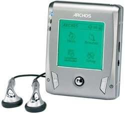 Le Gmini XS200 d'Archos