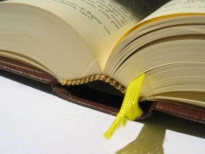 Certaines reliures de livre pouvaient être faites en peau humaine.