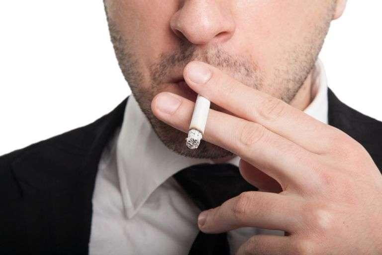Même si elle semble moins nocive, la cigarette au menthol est plus toxique selon cette nouvelle étude. © milan2099, Shutterstock.com