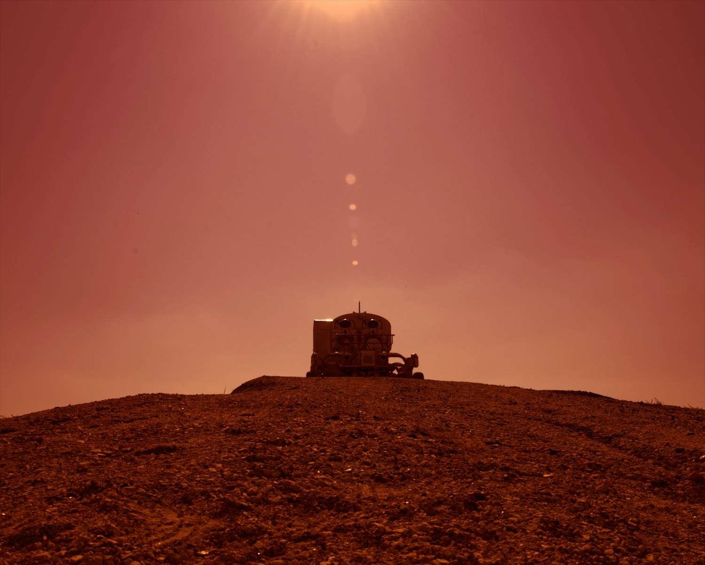 Les ambitions spatiales russes, telles qu'elles viennent d'être dévoilées, font la part belle aux partenariats internationaux. Que ce soit pour l'exploration, les vols habités vers Mars ou l'achat de technologie étrangère, la Russie veut se donner les moyens de rester une des trois grandes agences spatiales. © Nasa