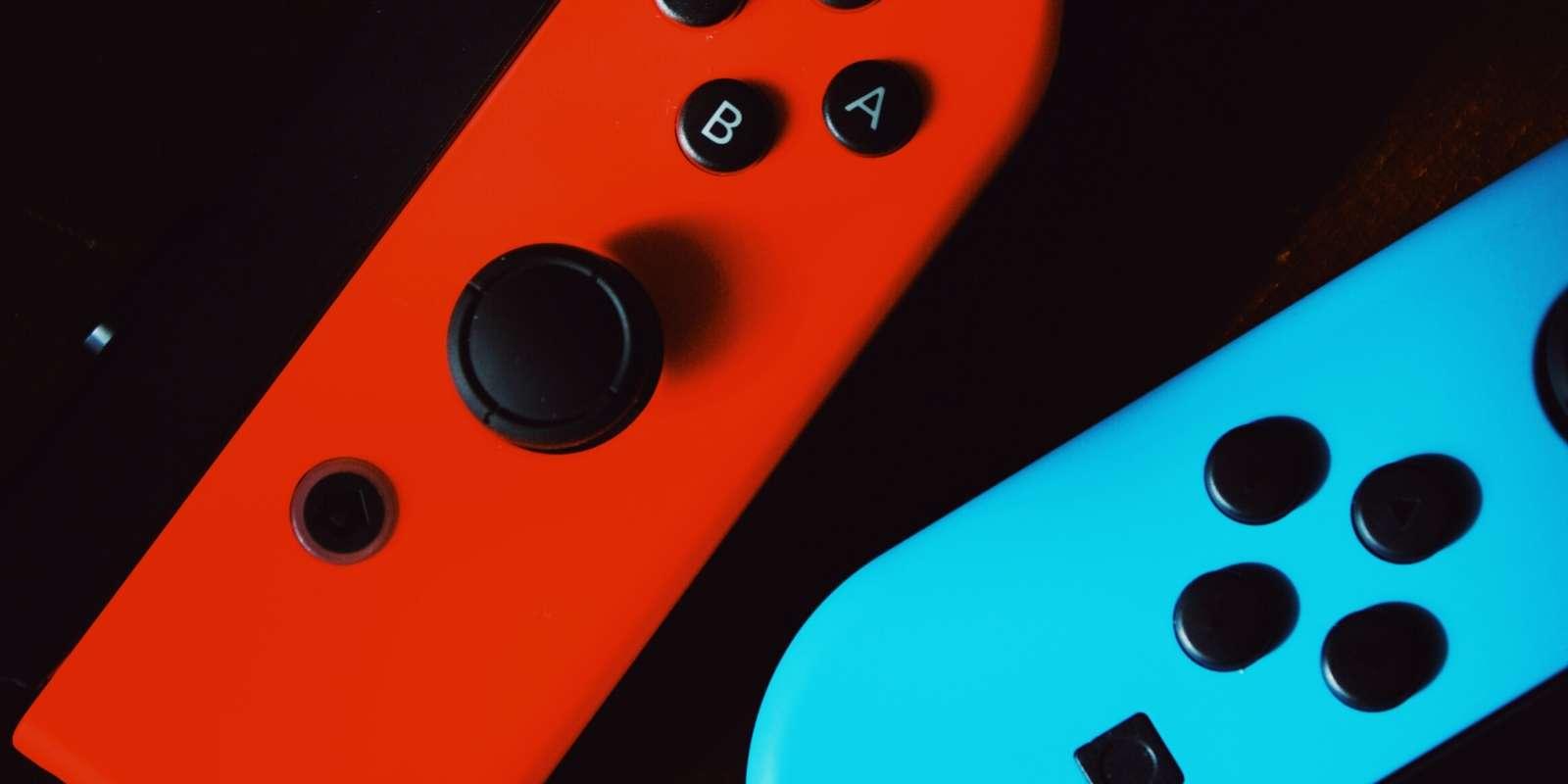 La Nintendo Switch fera incontestablement partie des cadeaux les plus offerts pour ce Noël. ©Unsplash