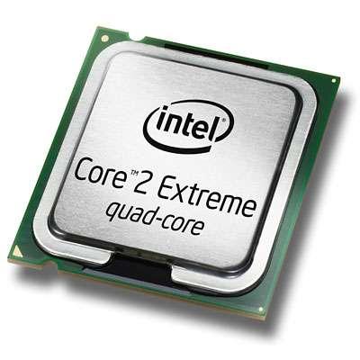 Les processeurs actuels sont bien moins gourmands, à puissance égale, que leurs aînés. Mais il faut encore compter plusieurs centaines de watts pour un micro. Serait-ce trop ? Crédit : Intel