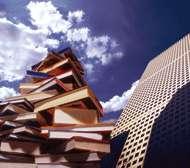 Numérisation des livres sur le web et droit d'auteur