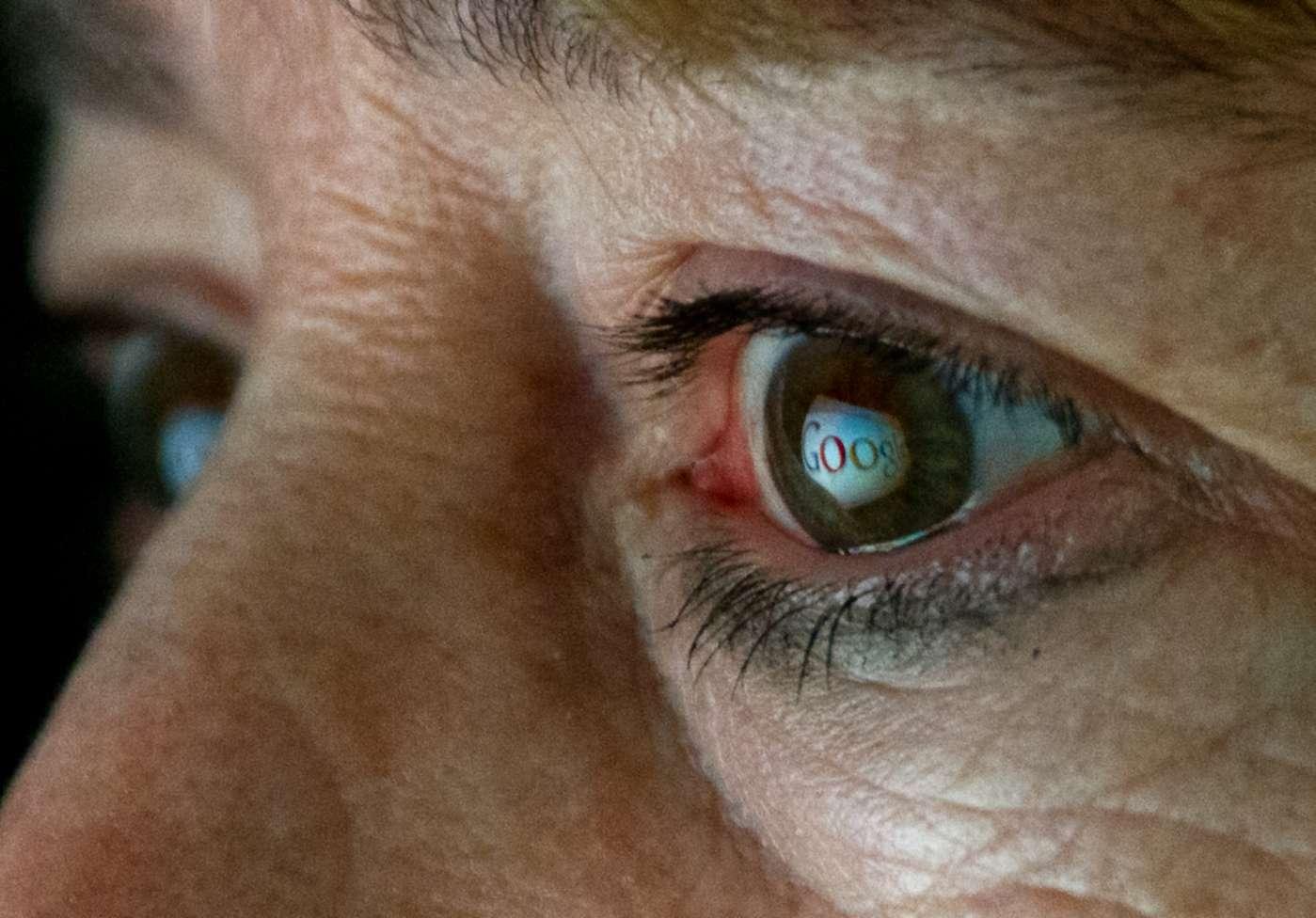 Aussi importante soit-elle, la portée de la grande avancée de Google avec son moteur de recherche ne se fera pour le moment pas ressentir dans la version française. © AFP Photos, Karen Bleier