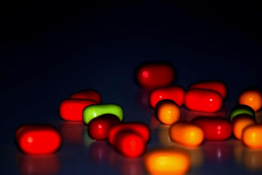 Présente dans certains compléments alimentaires, la p-synéphrine peut entraîner des effets secondaires graves. L'Anses met donc en garde les personnes désireuses d'entamer un régime. © Pieterjan Hanselaer, Flickr, cc by nc nd 2.0