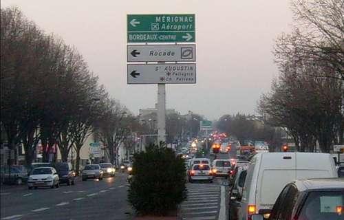 Réduire les émissions de CO2 de l'Europe grâce à une taxe ? © FrenchCobber/Flickr Licence Creative Commons (by-nc-sa 2.0)