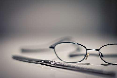 L'hypermétropie peut se soigner par chirurgie réfractive. © morpholux, Flickr CC by nd 2.0