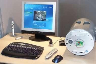 Windows Media Center : deuxième édition !