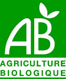 Logo du Label AB