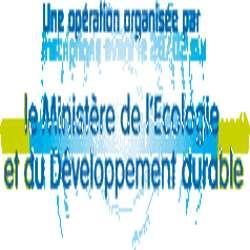 Logo de la semaine du développement durable
