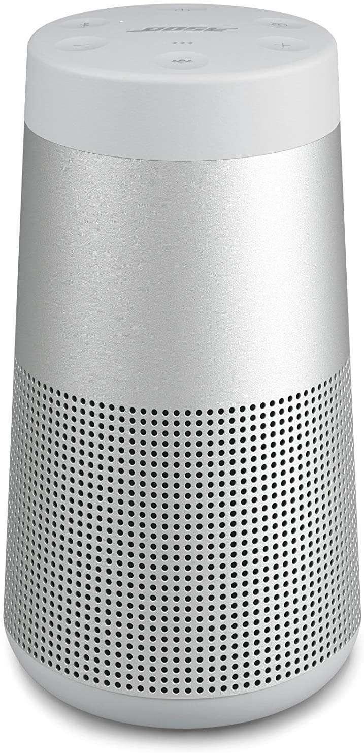 Bon plan : l'enceinte Bluetooth Bose SoundLink Revolve © Amazon