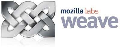 Weave, une trame personnelle dans la Toile d'Internet. © Mozilla
