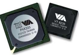 Intel-VIA : vers une nouvelle bataille juridique ?