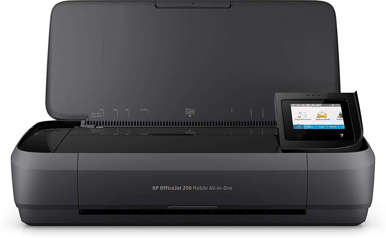 Bon plan : l'imprimante HP Officejet 250 © Amazon