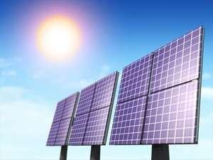 Les panneaux solaires utilisent l'énergie du Soleil, une ressource abondante et inépuisable. © DR