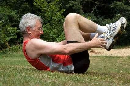 Faites 30 minutes de sport chaque jour - Crédit : Marcel-Mooij-Fotolia.com