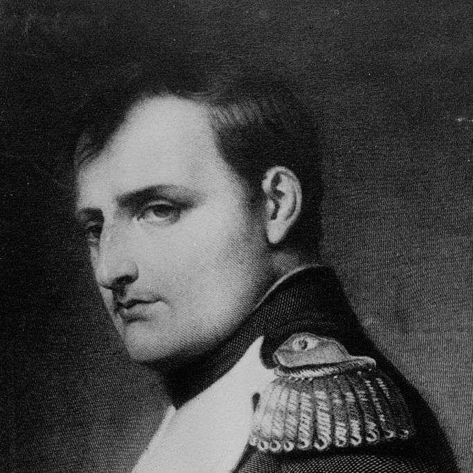 Plusieurs citations de Napoléon Bonaparte sont passées à la postérité. © Paul Delaroche, Wikimedia Commons, DP