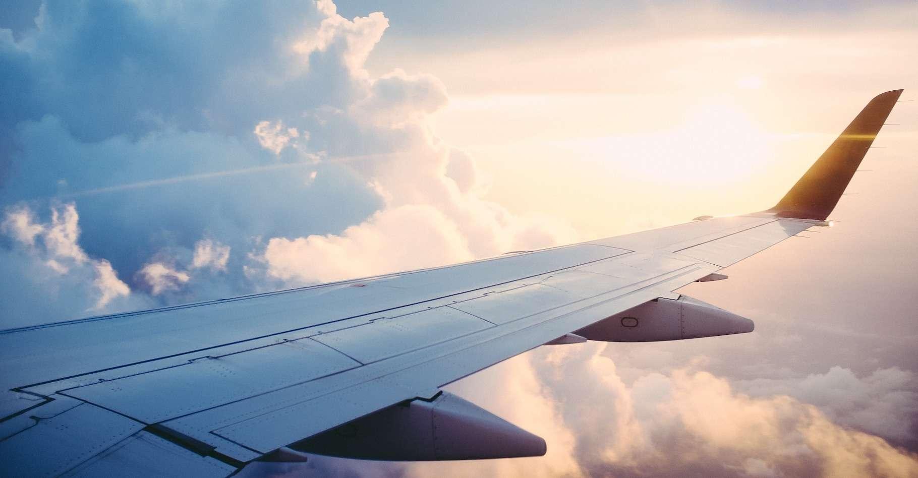 La compagnie australienne Qantas vient de réaliser le plus long vol sans escale de l'histoire entre New York (États-Unis) et Sydney (Australie). © Free-Photos, Pixabay License