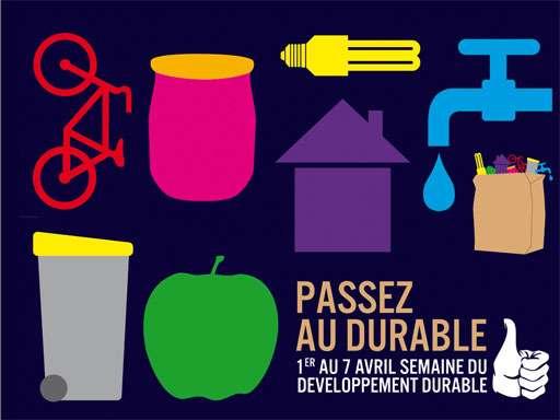 Le logo de l'opération pilotée par le Ministère de l'Ecologie, de l'énergie, du développement durable et de l'aménagement du territoire