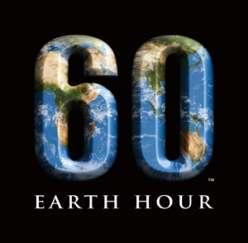 Une heure pour la planète... © WWF