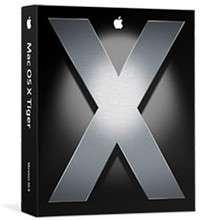 En bref : Mise à jour de sécurité de Mac OS X