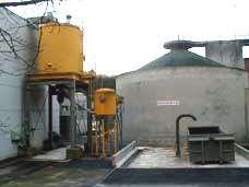 Usine de traitement des bouesCrédit : http://www.mairie-saint-brieuc.fr